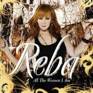 Reba McEntire, All The Women I Am [Deluxe Edition] (CD)
