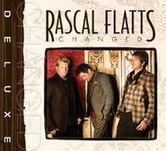 Rascal Flatts, Changed [Deluxe Edition] (CD)