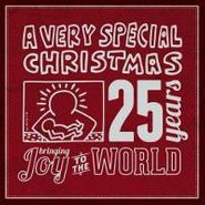 Various Artists, A Very Special Christmas: 25 Years