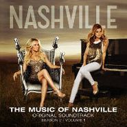 Various Artists, The Music Of Nashville - Season Two Volume One [OST] (CD)