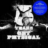 Various Artists, 5 Years Get Physical Music (CD)