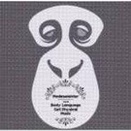 Modeselektor, Vol. 8-Body Language Modeselek (CD)
