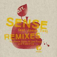 "DJ T., Sense (12"")"