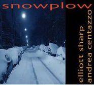 Elliott Sharp, Snowplow (CD)