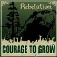 Rebelution, Courage To Grow (CD)
