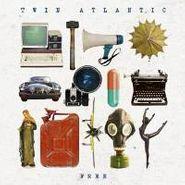 Twin Atlantic, Free (CD)