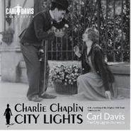 Charlie Chaplin, Charlie Chaplin: City Lights (New Recording) (CD)