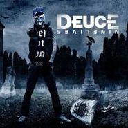 Deuce, Nine Lives (CD)
