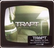 Trapt, Only Through The Pain (CD)