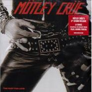 Mötley Crüe, Too Fast For Love (CD)