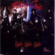 Mötley Crüe, Girls Girls Girls (CD)