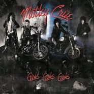 Mötley Crüe, Girls, Girls, Girls (LP)