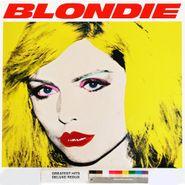 Blondie, Blondie 4(0) Ever: Greatest Hits Deluxe Rudux / Ghosts Of Download (LP)