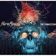 Papa Roach, The Connection (CD)