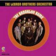 Lebron Brothers, The Brooklyn Bums (LP)