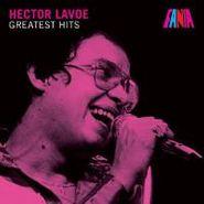 Héctor Lavoe, Greatest Hits (CD)