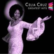 Celia Cruz, Greatest Hits (CD)