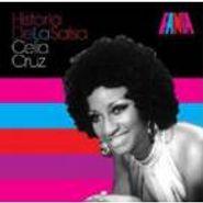 Celia Cruz, Historia De La Salsa (CD)