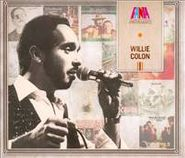 Willie Colón, Anthology (CD)