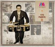 Tito Puente, Anthology (CD)
