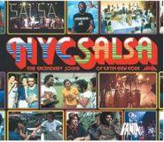 Various Artists, NYC Salsa (CD)