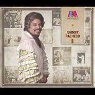 Johnny Pacheco, Anthology (CD)
