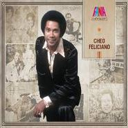 Cheo Feliciano, Anthology (CD)