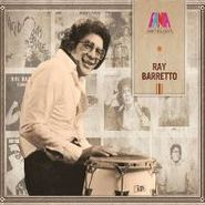 Ray Barretto, Anthology (CD)