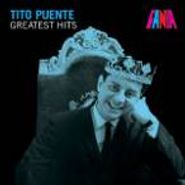 Tito Puente, Greatest Hits (CD)