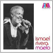 Ismael Rivera, Man & His Music (CD)