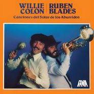 Willie Colón, Canciones Del Solar De Los Aburridos (CD)