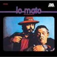 Willie Colón, Lo Mato (CD)