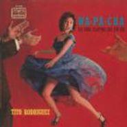 Tito Rodriguez, Wa-Pa-cha (CD)