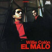 Willie Colón, El Malo (CD)