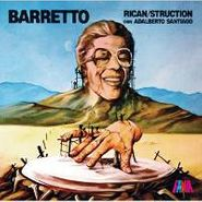 Ray Barretto, Rican/Struction (CD)
