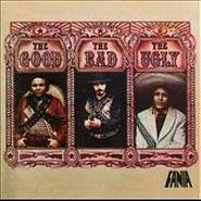Willie Colón, The Good, the Bad, the Ugly (CD)