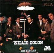 Willie Colón, Hustler (CD)