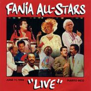 Fania All-Stars, Live In Puerto Rico 1994 (CD)