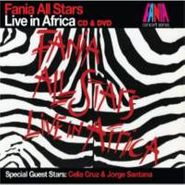 Fania All-Stars, Live In Africa (CD)
