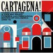 Various Artists, Cartagena! (CD)