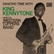 """King Kennytone, Dancing Time With (7"""")"""