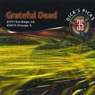 Grateful Dead, Dick's Picks 35: 8/7/71 San Diego, CA & 8/24/71 Chicago, IL (CD)