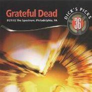 Grateful Dead, Vol. 36-Dick's Picks-Spectrum- (CD)