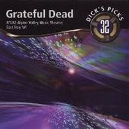 Grateful Dead, Dick's Picks 32: 8/7/82 Alpine Valley Music Theatre, East Troy, WI (CD)