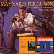 Maynard Ferguson, New Sounds Of Maynard Ferguson (CD)
