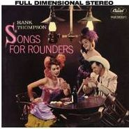Hank Thompson, Songs For Rounders (LP)
