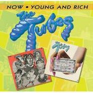 The Tubes, Young & Rich / Now (CD)
