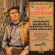 Clint Eastwood, Rawhide's Clint Eastwood Sings Cowboy Favorites (CD)