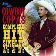 Cowboy Copas, Complete Hit Singles: A's & B's (CD)