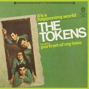 The Tokens, It's A Happening World (CD)